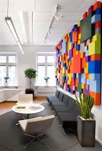 Dise 241 o de interiores en oficina en suecia interiores