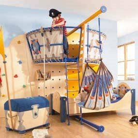 swing theme design kids room boyz accordingtodina