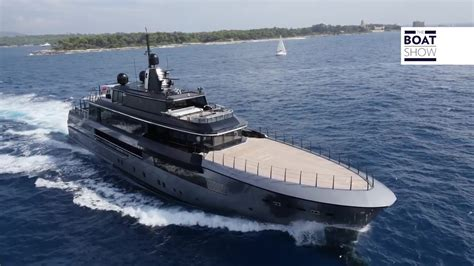 yacht the boat show crn m y atlante the boat show ruf lyf