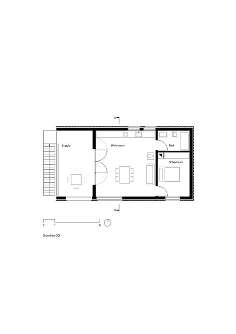 Floor Plan For A House gallery of house unimog fabian evers architecture wezel