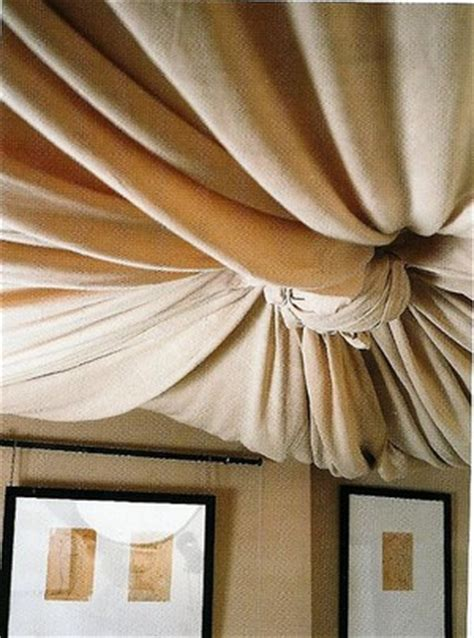 Cloth Ceiling Basement by Marvelous Ceiling Fabric 3 Fabric Basement Ceiling Ideas