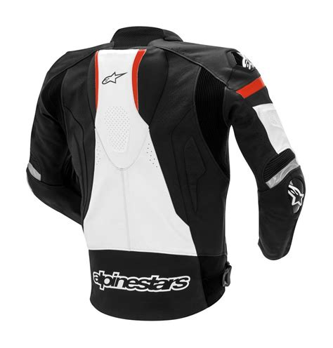 motorcycle riding vest 529 95 alpinestars mens gp pro armored leather 204765