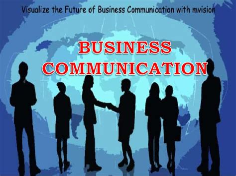Mba In Communication And Media by Business Communication