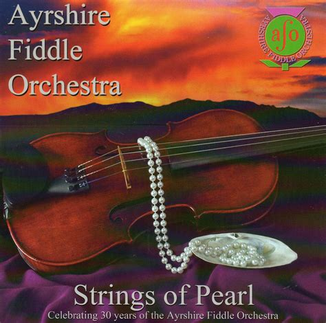 Pearl String 05 listen ayrshire fiddle orchestra