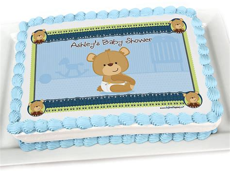 Baby Shower Bears by Teddy Baby Shower Ideas Baby Ideas