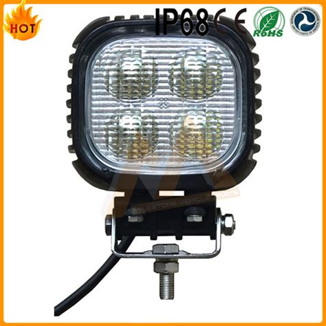 Best Led Work Light by Factory Low Price Best Sellling Led Lights 6000k 700k
