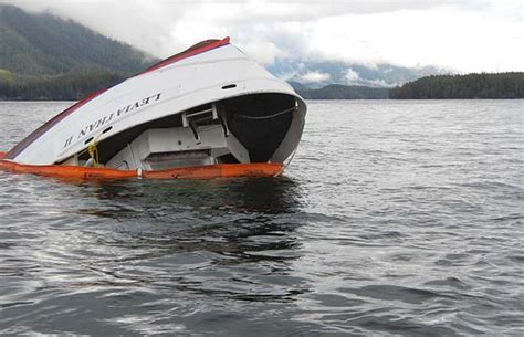 boat safety handout tofino tragedy boat s additions may have affected stability