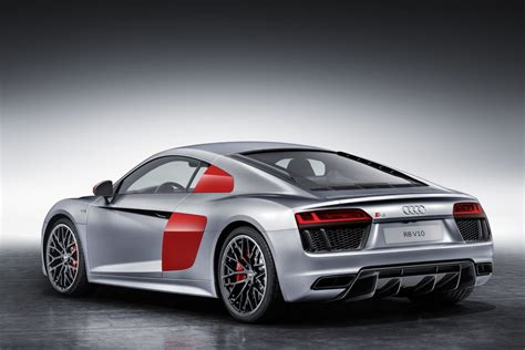Audi New York by Audi R8 Audi Sport Edition Landt In New York