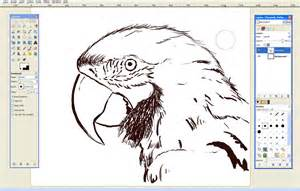 online drawing programs free drawing software