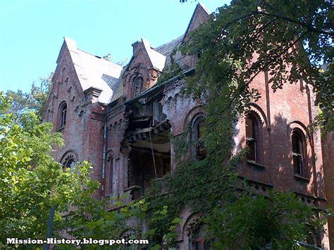 elizabeth schermerhorn jones mission history lying in ruins with the joneses