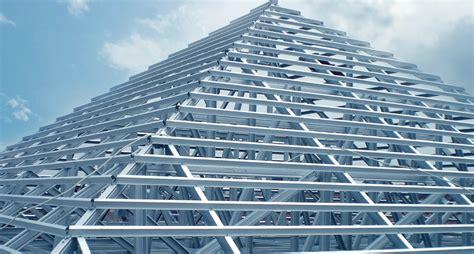 Distributor Baja Ringan pt mitra usaha hikari distributor rangka atap baja