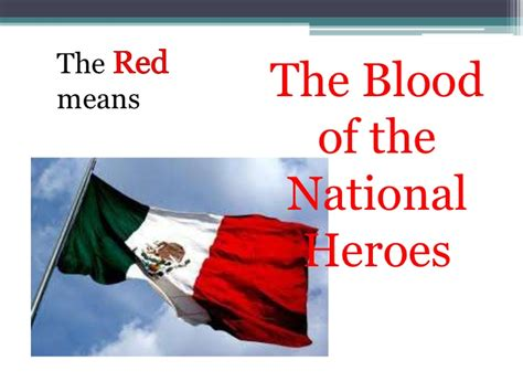 what do the colors of the mexican flag the meaning of color of the mexican flag