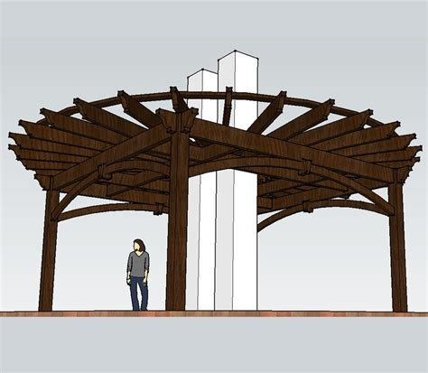 What To Expect Start To Finish Diy Timber Frame Pergola Timber Frame Pergola Kits