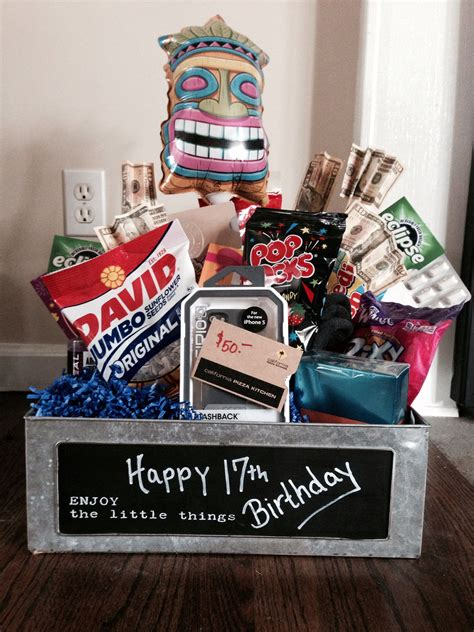17 Best Ideas About Birthday Gift For Mom On Pinterest | 17th birthday gift lots of local gift cards gifts