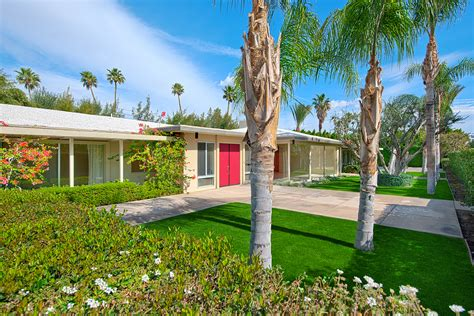 palm springs most expensive homes for sale right now