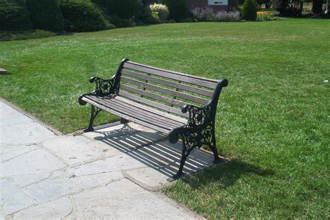 park bench com park bench by silber stock on deviantart
