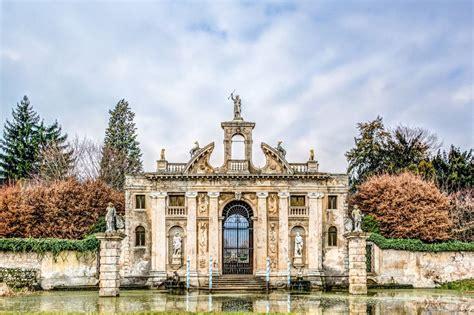 giardino barbarigo villa barbarigo