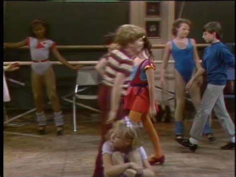 punky brewster tap  troubles  tv episode