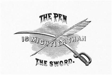 Pen Is Mightier Than Sword Essay by Essay Writing On Pen Is Mightier Than Sword 187 Essay Of The Month Civil Service