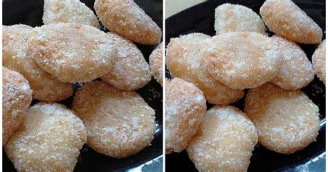 membuat kue dari tepung ketan resep kue getas ketan dengan gula putih oleh siva alesha
