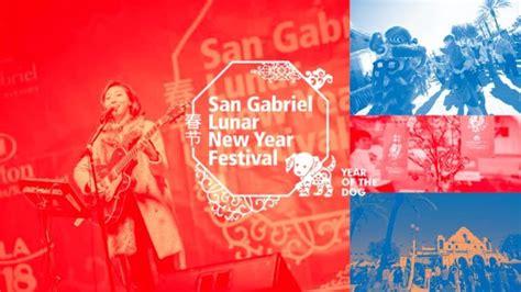 new year festival san gabriel san gabriel lunar new year festival 2018