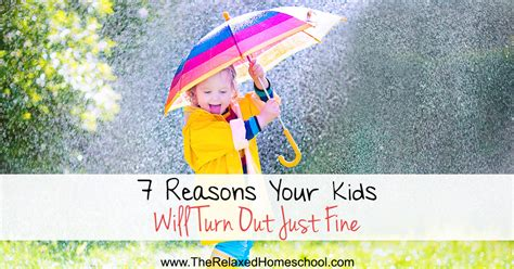 7 Reasons To Dr Houses Children by 7 Reasons Your Will Turn Out Just The Relaxed