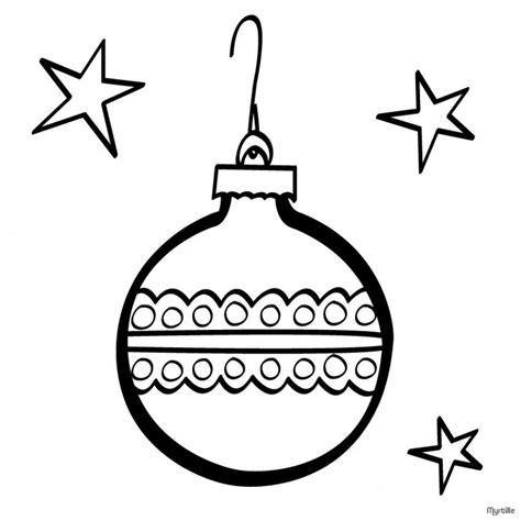 dibujos de navidad para colorear tamaño carta adornos navide 241 os para imprimir colorear y recortar