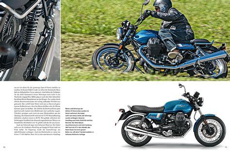 Motorrad Ausgabe 24 by Moto Rosso 24 Motorrad Magazin Mo