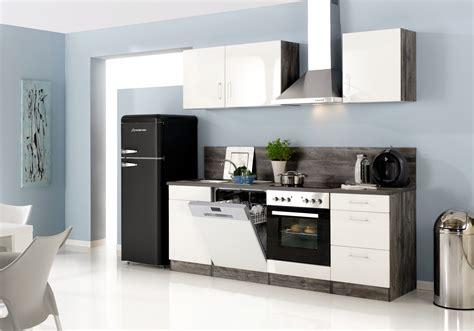 küchenblock komplett günstig einbauk 252 che mit ger 228 ten dockarm