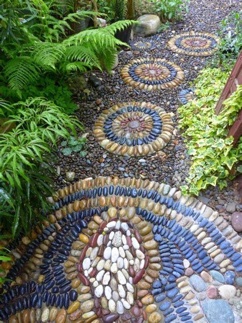 Galet Décoratif Jardin 2454 by Galets D 233 Coratifs Id 233 Es Et Combinaisons Pour Votre