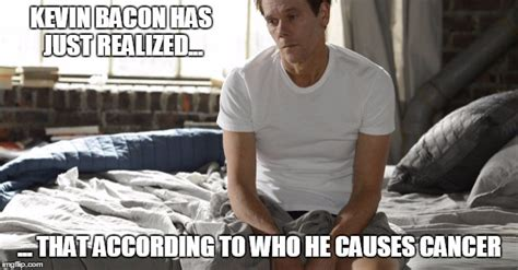 Kevin Bacon Meme - kevin bacon imgflip