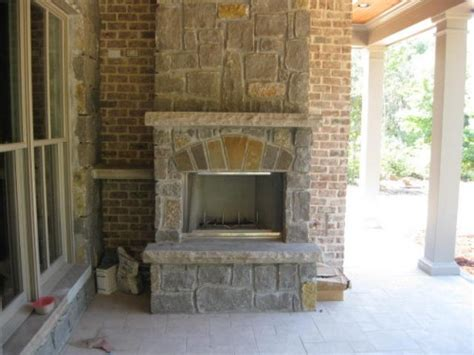 Wood Burning Fireplace Construction by Prefab Wood Burning Fireplace 19 Photos Bestofhouse