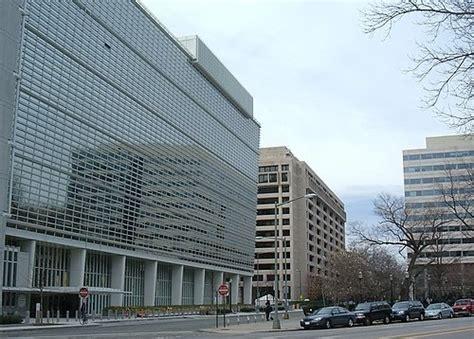 world bank hq imf and world bank headquarters near pennsylvania avenue