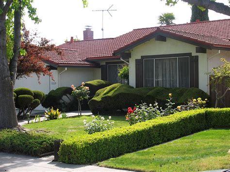 Imagenes Jardines De Casas | fotos de casas im 225 genes casas y fachadas fotos de