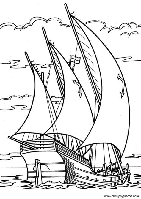 dibujos infantiles para colorear de barcos tras la segunda reunion club de lectura la txan