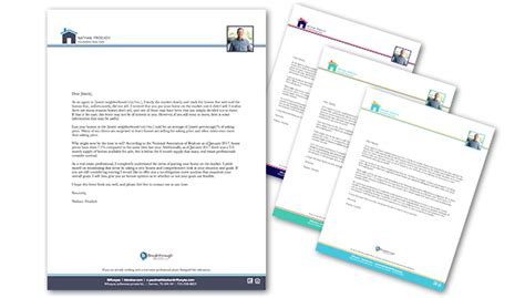 Free Real Estate Letter Templates Breakthrough Brokers Expired Listing Template
