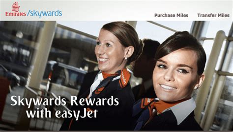 emirates miles redeem new redemption opportunity book easyjet flights with