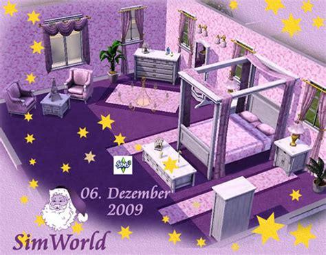 sims 3 schlafzimmer sims 3 downloads objekte schlafzimmer bedroom