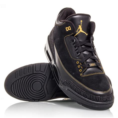 bhm basketball shoes air 3 bhm mens basketball shoes black gold