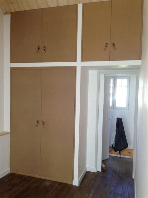 porte in mdf placards sur mesure portes mdf 224 vannes morbihan bretagne