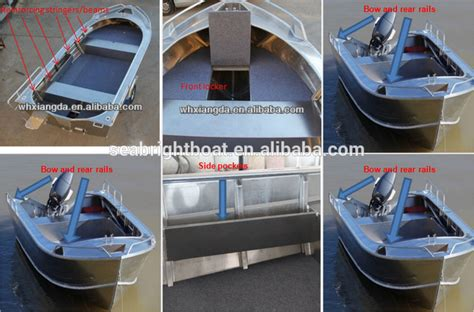 used fishing boats for sale fiji 2016luxury aluminum all welded rawing motor yacht boat for