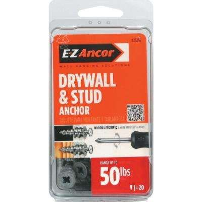 hollow drywall anchors anchors the home depot