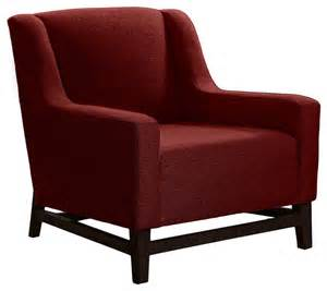 accent armchairs earl accent chair berry contemporary armchairs and
