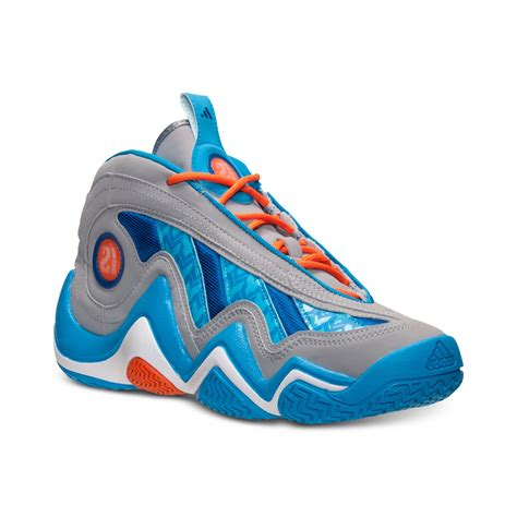 finish line womens basketball shoes adidas mens 97 basketball sneakers from finish line