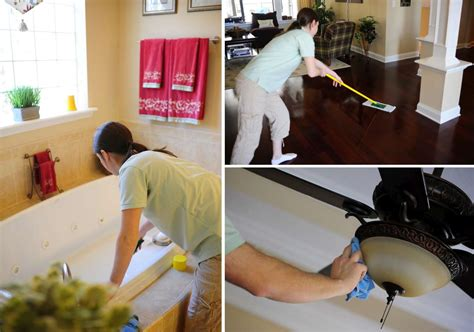 home cleaning services ecoshine facility solution mechanized housekeeping services