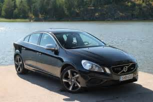 Volvo S60 0 60 Volvo S60 3 0 2012 Auto Images And Specification