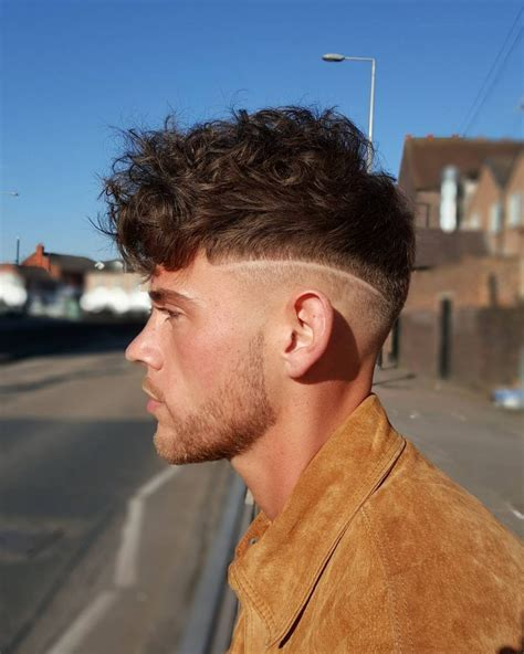 Curly Hairstyles For by Curly Hairstyles For 2017 Gentlemen Hairstyles
