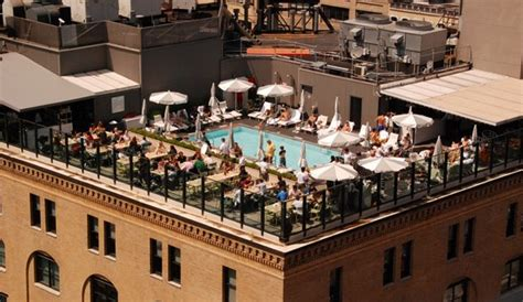soho house nyc new york city social clubs for every type of one percenter