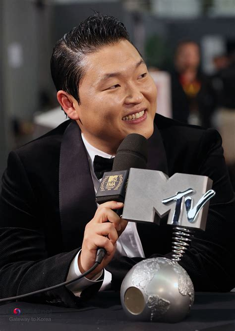 song wiki psy