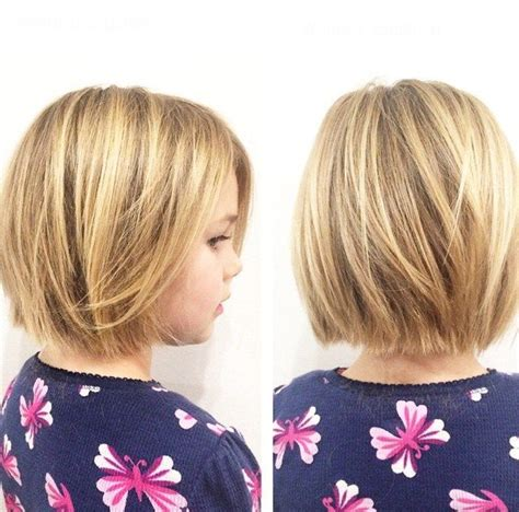 kids haircuts bob 50 cute haircuts for girls to put you on center stage